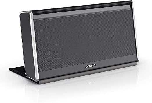Bose SoundLink 404600 Wireless Bluetooth Nylon Mobile Speaker