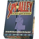 Spy Alley Mensa Award Winning Family Strategy Board Game