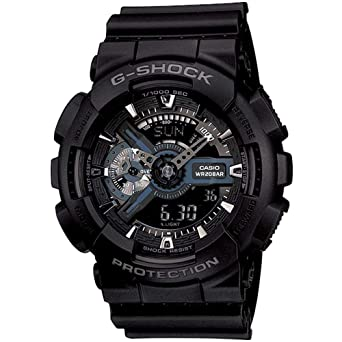 manual casio g shock ga 110