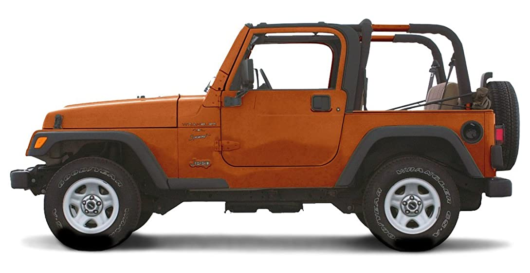 2001 jeep wrangler reviews images and specs. Black Bedroom Furniture Sets. Home Design Ideas