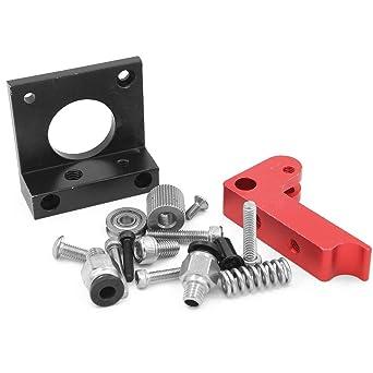 MK8 Accesorios extrusores remotos Bowden, piezas de ...