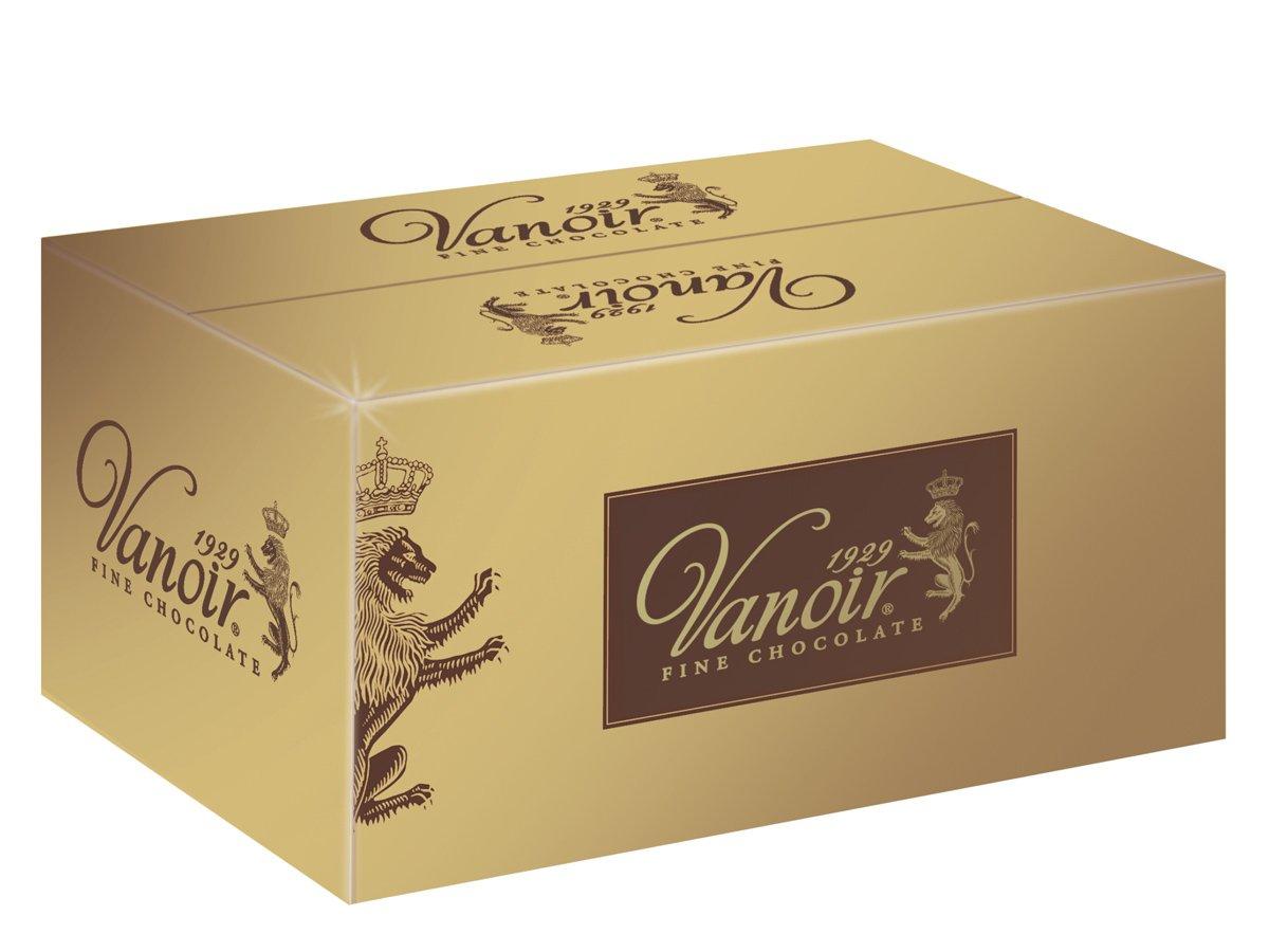 Colección de 8 cajas que contienen bolas de chocolate Gianduiotti y chocolate negro - Regalo de Navidad con bombones y Gianduiotti - C5: Amazon.es: ...