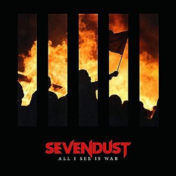 cds sevendust