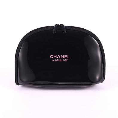 e9138d2ba976 CHANEL シャネル コスメポーチ ポーチ 化粧ポーチ 小物入れ Mサイズ 並行輸入品 AMI026