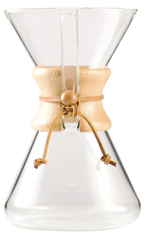 経典 CHEMEX(ケメックス) B003DMXLHG ガラスハンドル コーヒーメーカー 8カップ(並行輸入品) B003DMXLHG, 海外電気CLUB:85e75fc9 --- mfphoto.ie