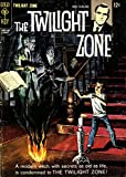wilight Zone, The No. 12