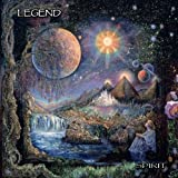Spirit by LEGEND (2013-11-12)
