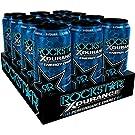 12 Dosen Rockstar Energy Drink X-Durance a 0,5L inc. 3.00€ EINWEG Pfand DPG