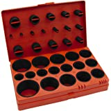 8061 Assorted O-Ring Set 419Pieces 1//8-2-Inch Diameter BGS Technic Pro
