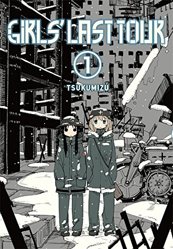 Girls' Last Tour, Vol. 1