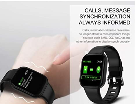 X2 SmartWatch Android iOS Bluetooth Deportes inteligentes ...