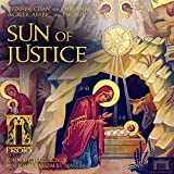 Sun Of Justice%3A Byzantine Chant For Ch