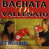 Bachata vs. Vallenato