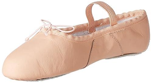 selección asombrosa en pies imágenes de realmente cómodo Miguelito Ballet Split II Zapatos en Piel para Bebé-niñas ...