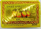 Dried Apricot Fruit Paste Sheet 3 Pack