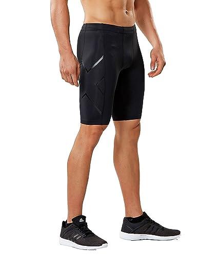Amazon.com   2XU Men s Core Compression Shorts   Sports   Outdoors 4a1561d72