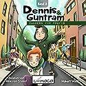 Zaubern für Profis (Dennis und Guntram 3) Hörbuch von Hubert Wiest Gesprochen von: Nina von Stebut