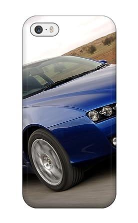 Amazon.com: Resistente Alfa Romeo Brera 5 carcasa trasera ...