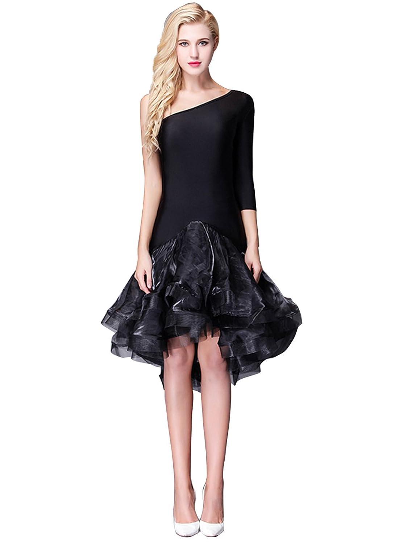 05fe88862e90 Great For Latin Modern Waltz Foxtrot Tango Show Case, Practise &  Performance Latin Dance Dress Women ...