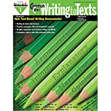 Common Core Practice Writing to Texts Grade 1 (CC Writing)