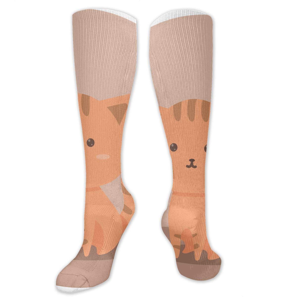 Socks Character Pattern Soccer Amazing Womens Stocking Decor Sock Clearance For Girls