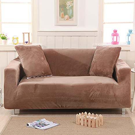 Amazon.com: Espesar Protector de muebles alta elasticidad ...