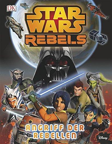 Star Wars Rebels Angriff der Rebellen