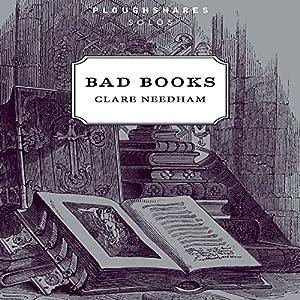 Bad Books Audiobook
