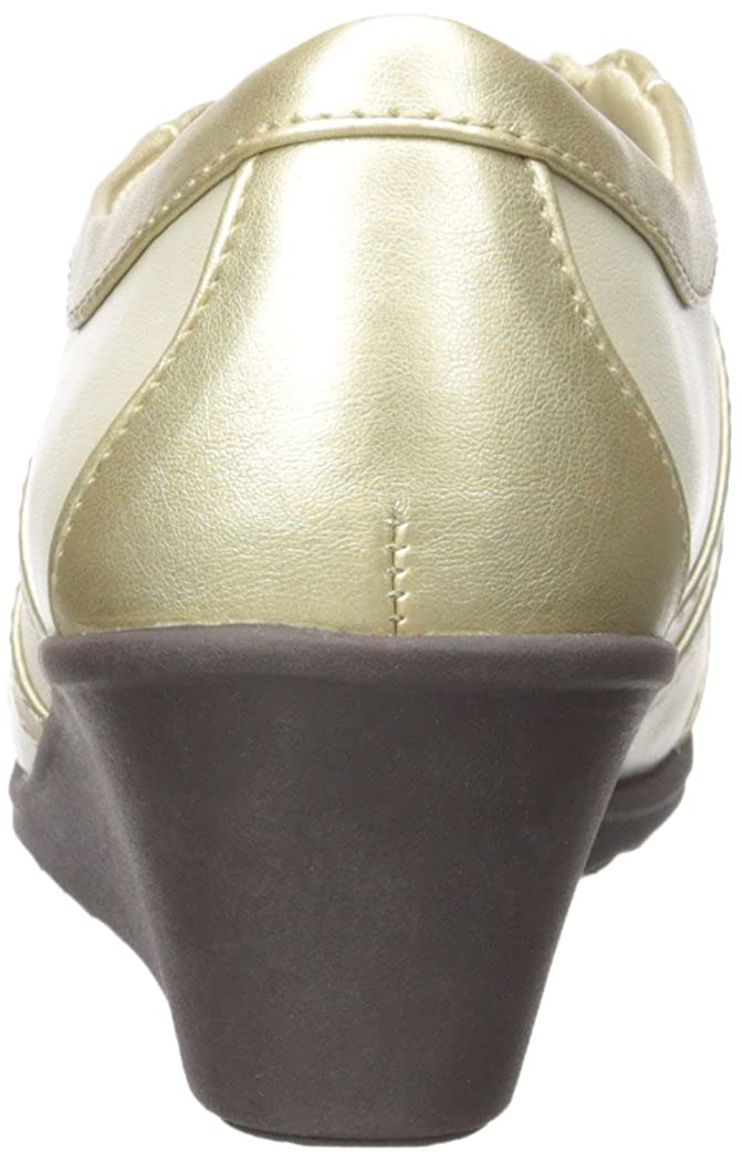 Soft Style by Hush Puppies Womens Mallorie Wedge Pump