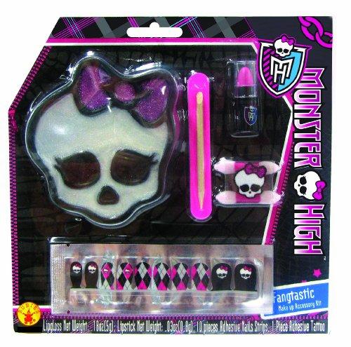 Monster High Fangtastic Makeup Kit (Monster High Kit)