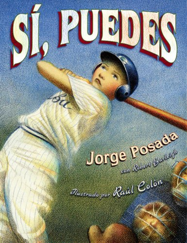 Sí, puedes (Play Ball!) (Spanish Edition)