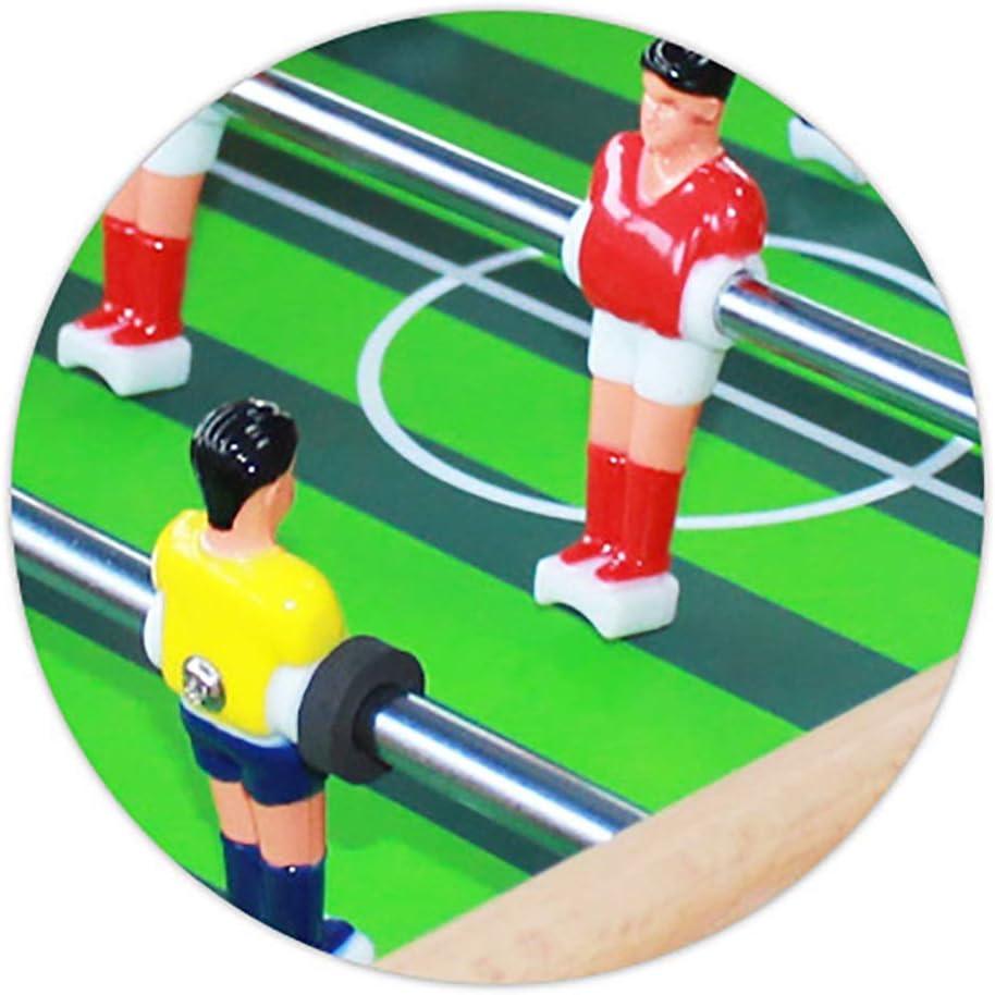 Hh001 Mesa de fútbol Mesa de Billar Juegos de Mesa Instalación ...