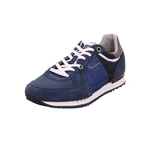 Zapatillas Sneakers Hombre Tinker 1972 Pepe Jeans pms30415 (43)
