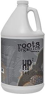 Roots Organics ROHPG HP Bat Guano Fertilizer, 1 Gallon