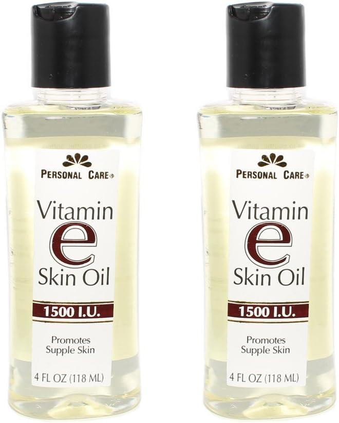 Vitamin E Skin Oil (2)
