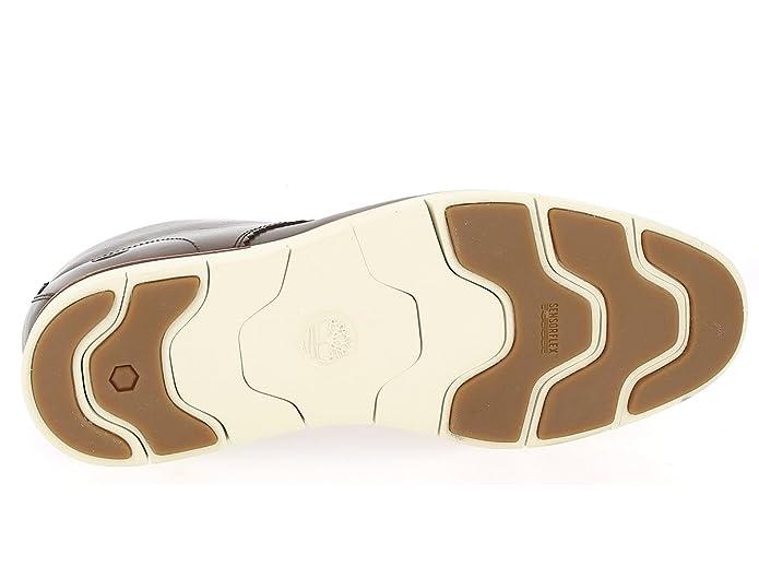 TIMBERLAND PRESTON HILL Chukka Boots Stiefeletten SensorFlex