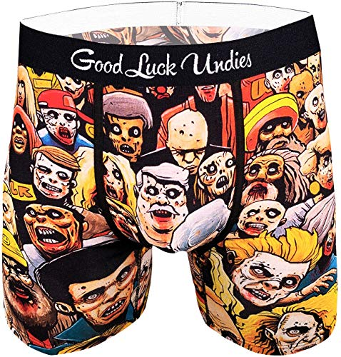 Good Luck Undies Men