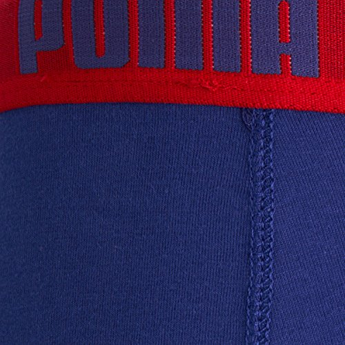 Boxer Homme Pack 2 Puma De YvHdZ5x