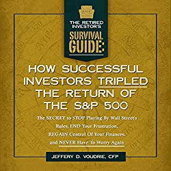 How Successful Investors Tripled the S&P 500