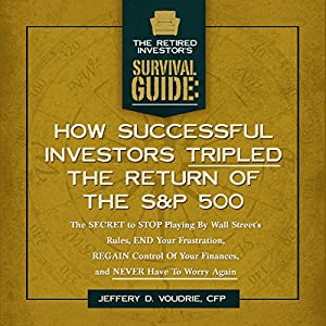 How Successful Investors Tripled the S&P 500 Audiobook