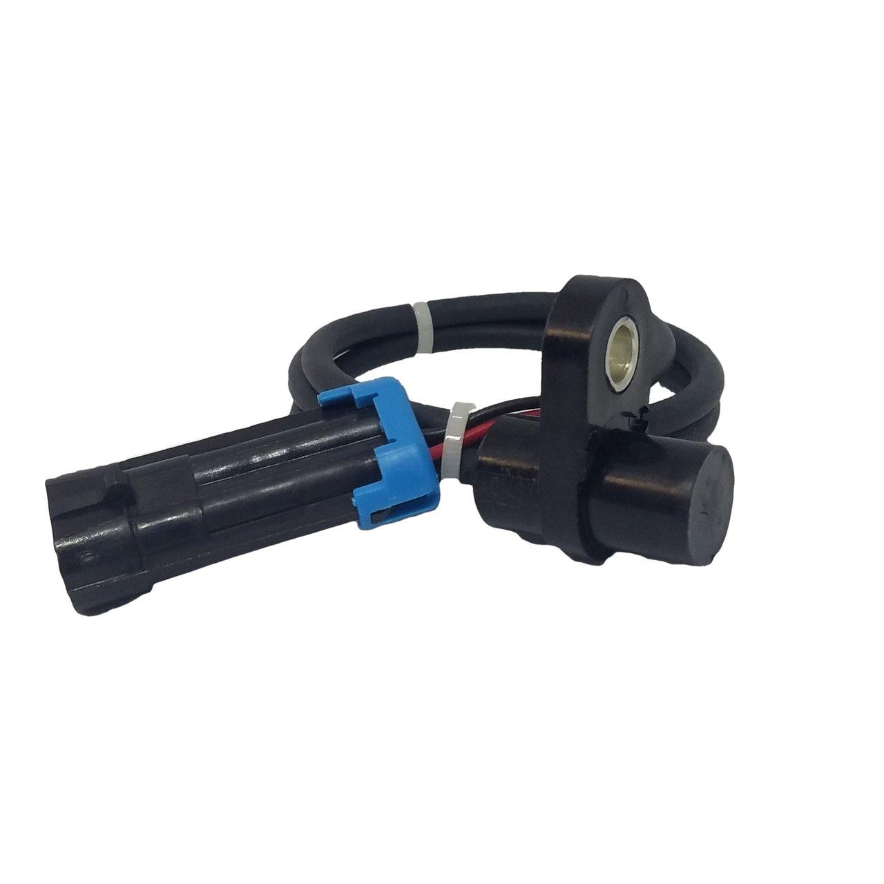 Indian Motorcycle Rear Wheel Speed Sensor #4014216
