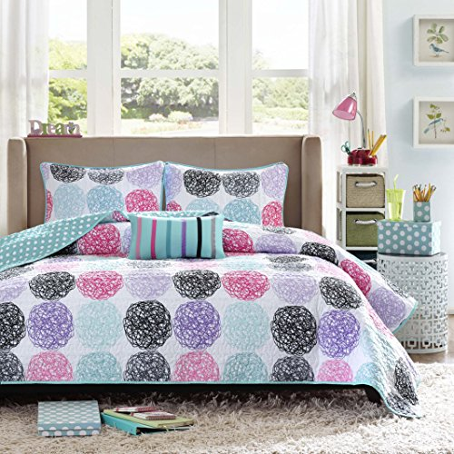 printed microfiber oversized coverlet boltonphoenixtheatre and quilt size pieces details bedspreads luxury purple set quilts coverlets about tania comforters queen com