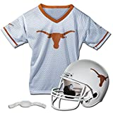 #7: Franklin Sports NCAA Youth Helmet and Jersey Set