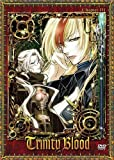 Trinity Blood, Vol. 3, Episoden 09-12