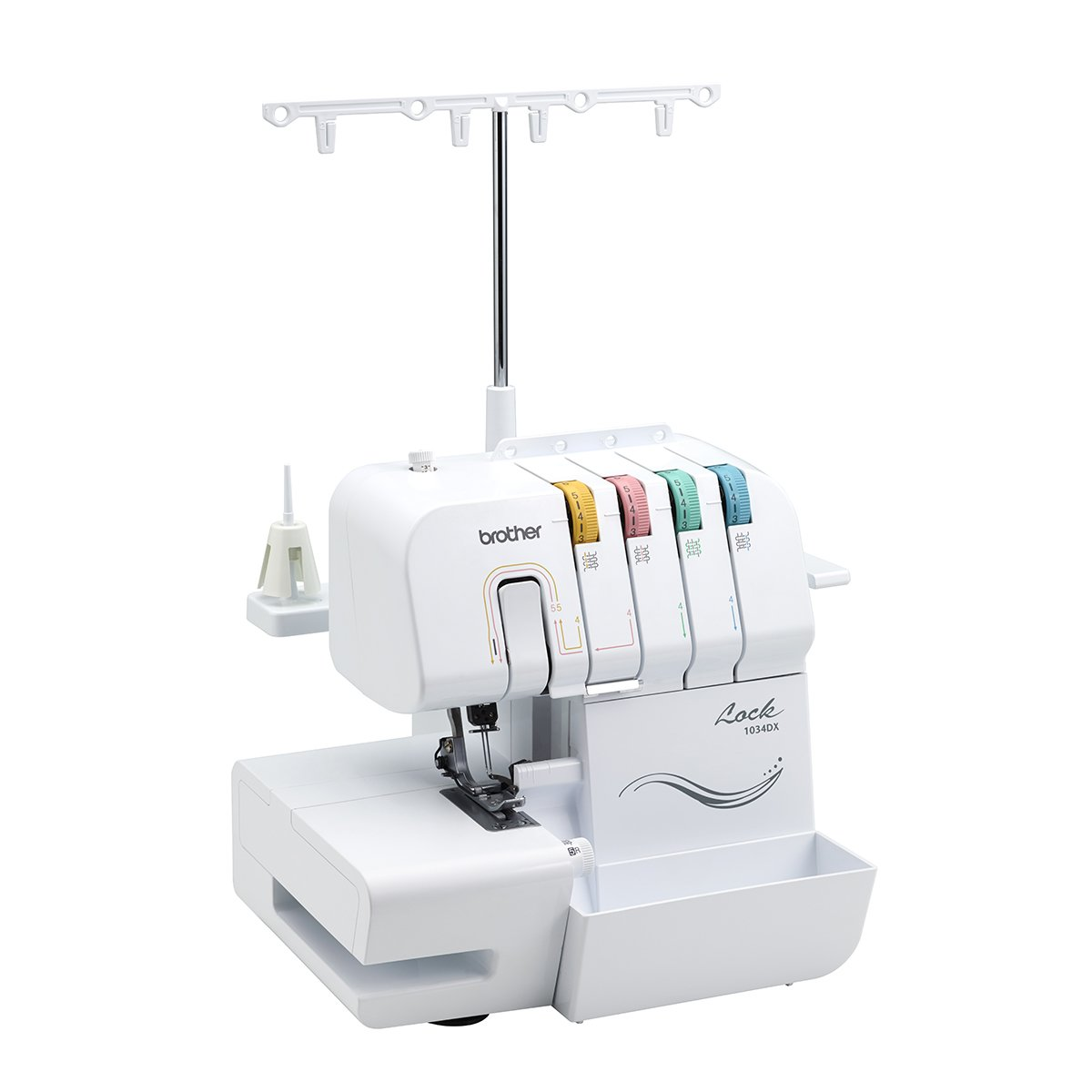 Brother 1034D 3//4  Thread Serger with Differential Feed