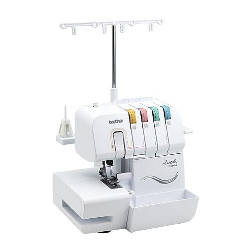 Brother 1034DX Serger Machine