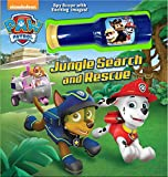 Nickelodeon PAW Patrol: Jungle Search and