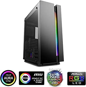 Deepcool New ARK 90SE Tower Case with Windows Kit