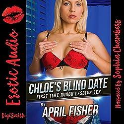 Chloe's Blind Date