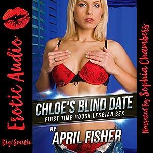 Chloe's Blind Date Audiobook